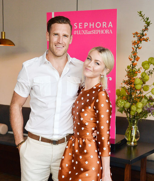 Julianne Hough and Brooks Laich Announce Separation After Nearly 3 Years of Marriage