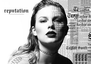 Taylor Swift Announces New Album 'Reputation' — When Will It Be…