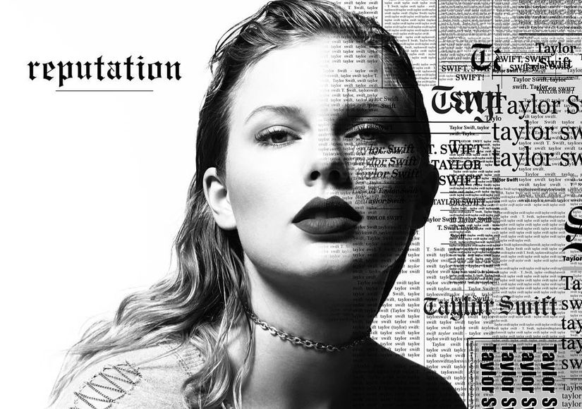 Taylor Swift Announces New Album 'Reputation' — When Will It Be Released?