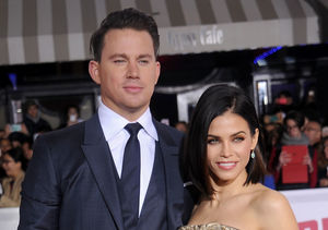 How Channing Tatum's Proposal Surprise for Jenna Went Very, Very Wrong