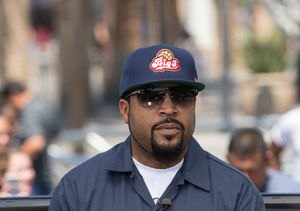 Ice Cube Gives 'Ride Along 3' Update, Plus: His Message for President Trump