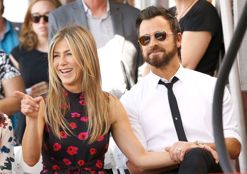 Rumor Bust! Jennifer Aniston Is Not Pregnant