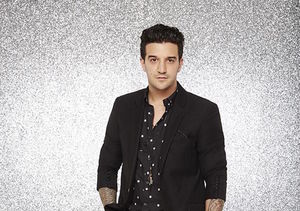 Mark Ballas Returns to 'Dancing with the Stars'