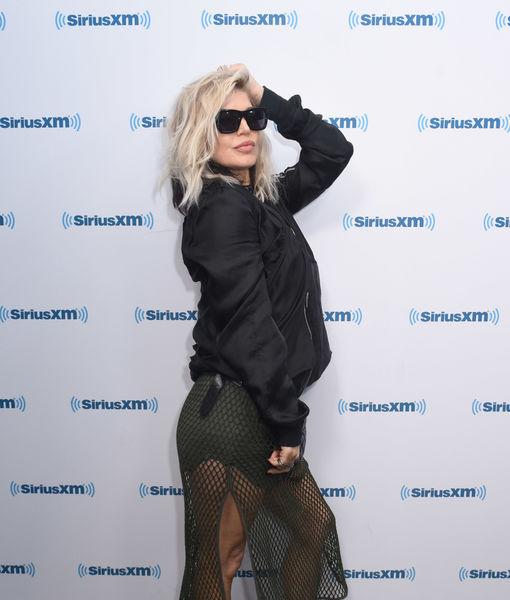 Fergie Opens Up on Dating After Josh Duhamel Split