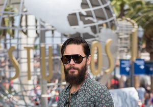 Jared Leto Reveals Why 30 Seconds to Mars' MTV VMAs Performance Could 'Go…