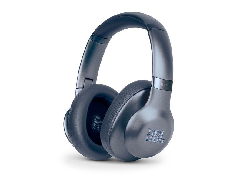 Win It! A Pair of JBL Noise-Cancelling Headphones