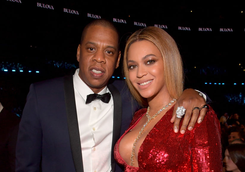 JAY-Z: Why We Named Our Twins Rumi & Sir