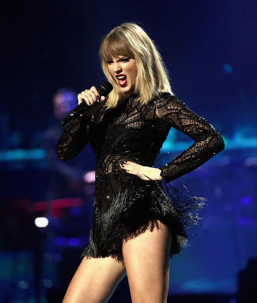 Will Taylor Swift Appear at the MTV VMAs Tonight?