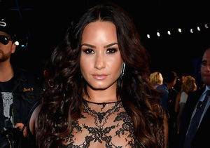 Demi Lovato on Her Mayweather-McGregor National Anthem: 'It Was Mind-Blowing!'