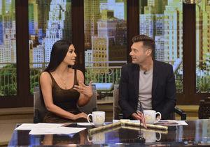 Kim Kardashian's Surprise Confession About Her Kids