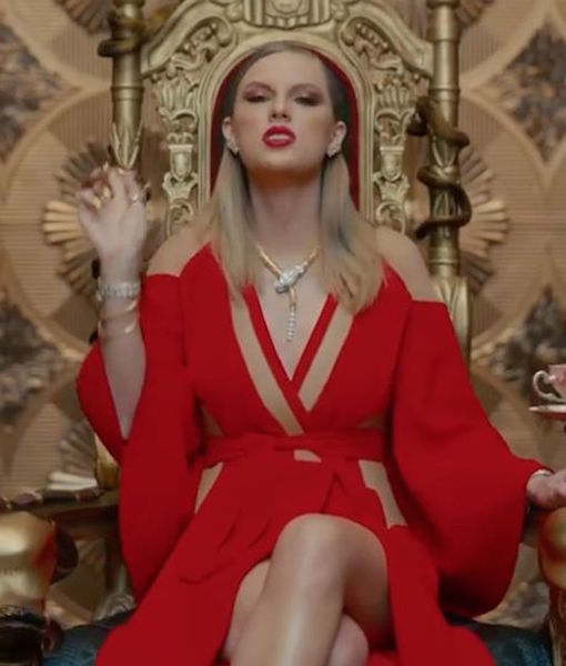 Taylor Swift's 'Look What You Made Me Do ' Video Is Everything