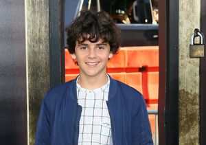 Why Jack Dylan Grazer Almost Had a 'Heart Attack' on 'It' Set