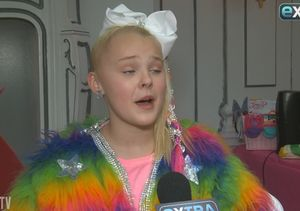 JoJo Siwa Spills on Her New Projects