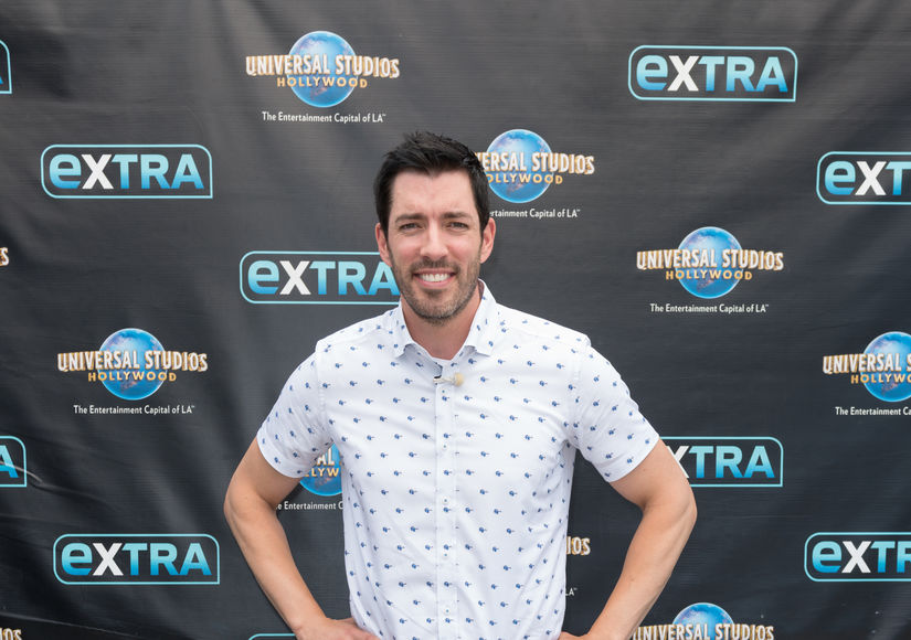 Reality Star Drew Scott Joins 'Dancing with the Stars' Season 25