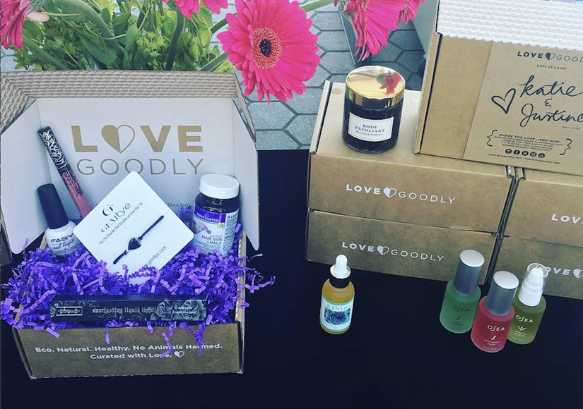 Win It! A Love Goodly Subscription Box