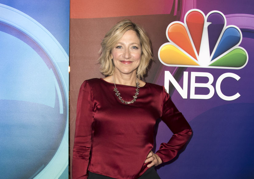 Edie Falco Teases 'Menendez Murders' Series: 'There's More to This Story Than Most Realized'