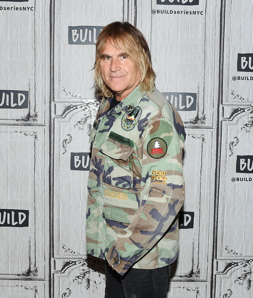 The Alarm Singer Mike Peters on His Cancer Battle, Plus: His New Documentary