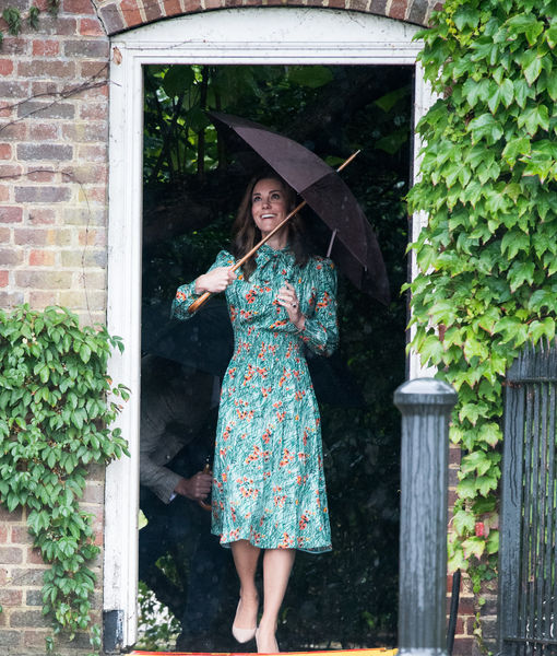 Rumor Bust! Kate Middleton Is Not the Next Queen, Nor Is She Expecting