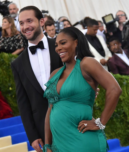 Who's on the Guest List for Serena Williams' New Orleans Wedding?