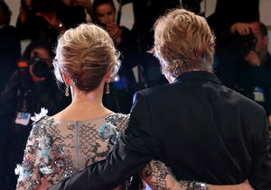 'Barefoot' on the Red Carpet: Fonda & Redford Reunite 50 Years Later