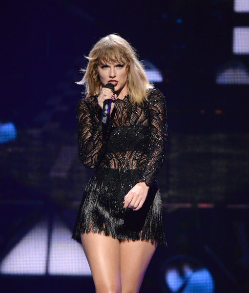 Taylor Swift Drops New Song: Are You 'Ready for It?'
