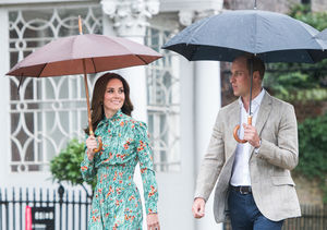 Prince William & Kate Middleton Expecting Royal Baby #3!