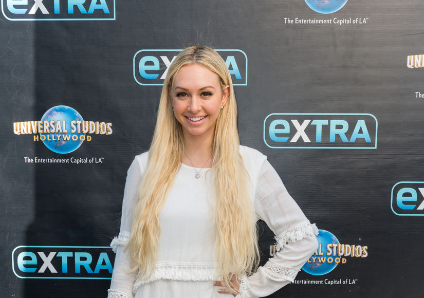 'Bachelor' Post Show: Corinne Olympios Joins Us on FB Live!