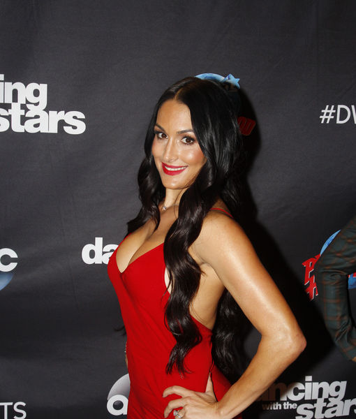 Nikki Bella Moves on from John Cena with Hot 'Bachelorette' Contestant…