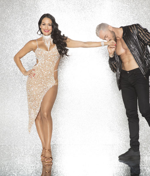 'Dancing with the Stars' Season 25 Cast Revealed