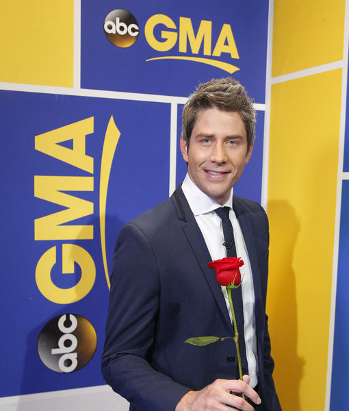 Meet the New 'Bachelor' — Arie Luyendyk Jr.!