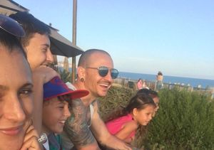 Chester Bennington's Widow Shares Heartbreaking Pic of Linkin Park…