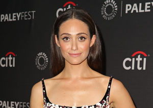 How Emmy Rossum & Sam Esmail Make Their Marriage Work, Plus:…