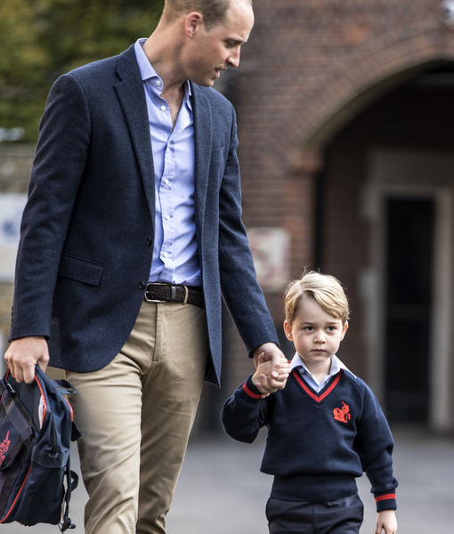 prince-george-william-getty