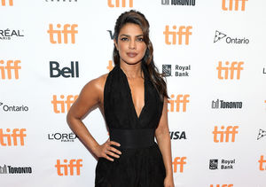 Priyanka Chopra Talks About 'Quantico' Character Before Series Finale