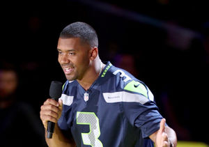 Russell Wilson Says a Dream Changed His Life: 'I Knew God Was Trying…