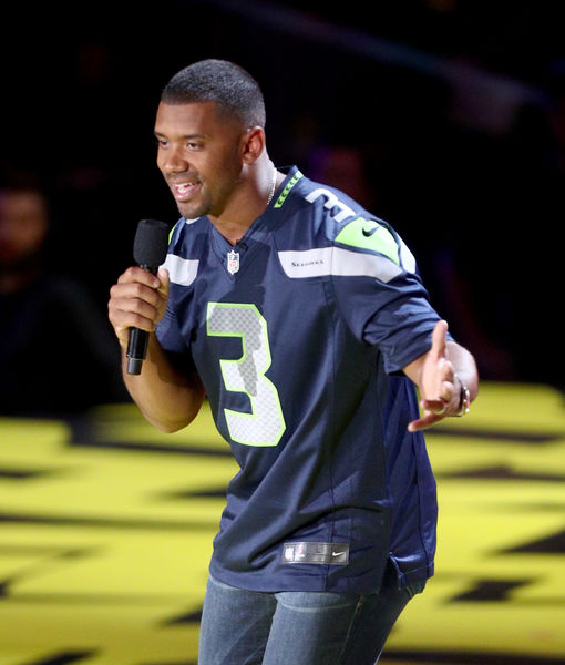 Russell Wilson Says a Dream Changed His Life: 'I Knew God Was Trying to Tell Me Something'