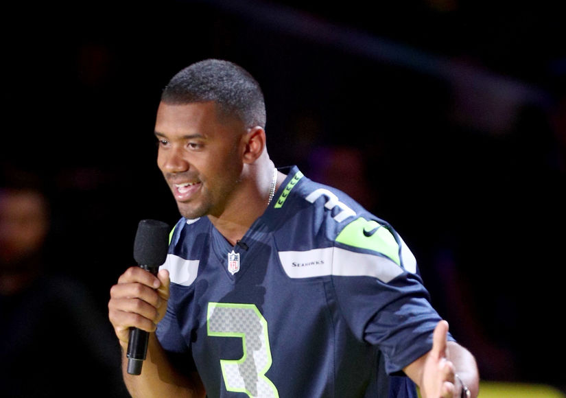 Russell Wilson Says a Dream Changed His Life: 'I Knew God Was Trying to Tell Me…