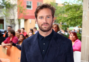 Armie Hammer's Reaction to His Gone-Viral 'Call Me by Your…