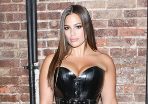How Ashley Graham Looked So Polished at V Magazine Dinner