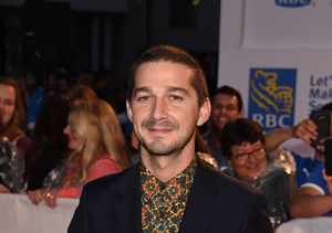 Shia LaBeouf In Trouble with the Law Over Altercation This Summer