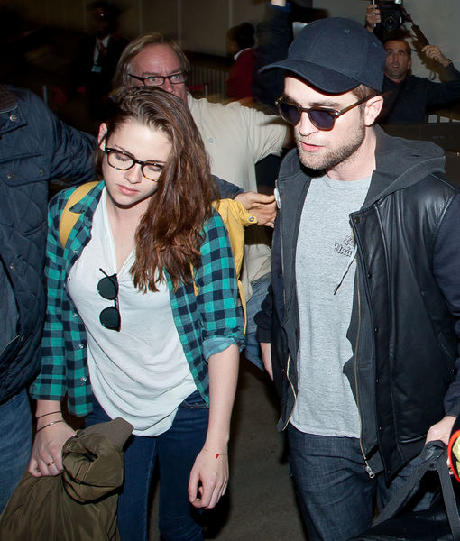 Rumor Bust! Kristen Stewart & Robert Pattinson Are Not Getting Back Together