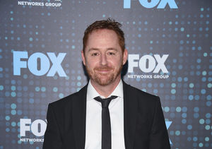 Scott Grimes Gives Us the Scoop on the Deep-Space Dramedy 'Orville'
