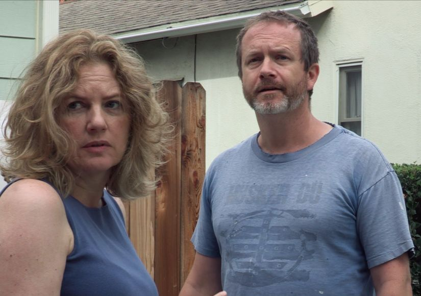 Choose Your Own Adventure with the Experimental New Film 'The Garage Sale'!
