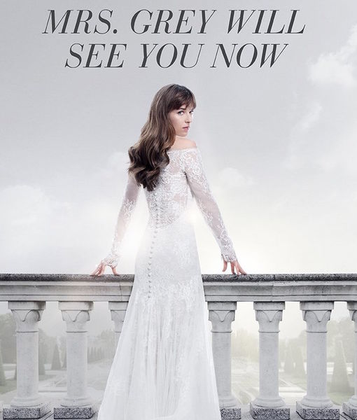 'Fifty Shades Freed' Trailer: Unhappily Ever After?