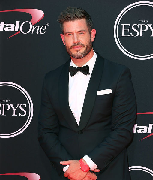 Jesse Palmer Talks 'Daily Mail TV'