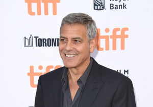 George Clooney on Saying He Would Never Marry & Have Kids