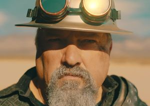 Sneak Peek! 'Gold Rush' Goes 'Mad Max' in New Promo