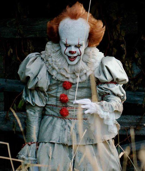 'It' Factor: Stephen King's Thriller Knocks 'Em Dead at the Box Office