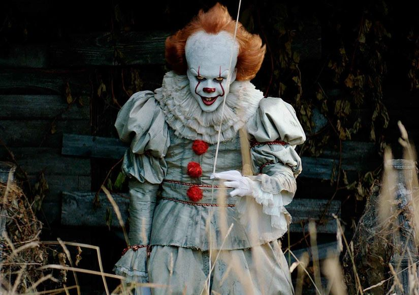 'It' Factor: Stephen King's Thriller Knocks 'Em Dead at the Box Office