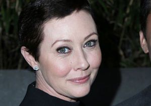 Shannen Doherty Speaks Out After Learning She Is in Remission from Breast Cancer